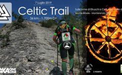 Celtic Trail