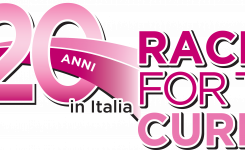 """""""Race for the cure"""" a Roma"""